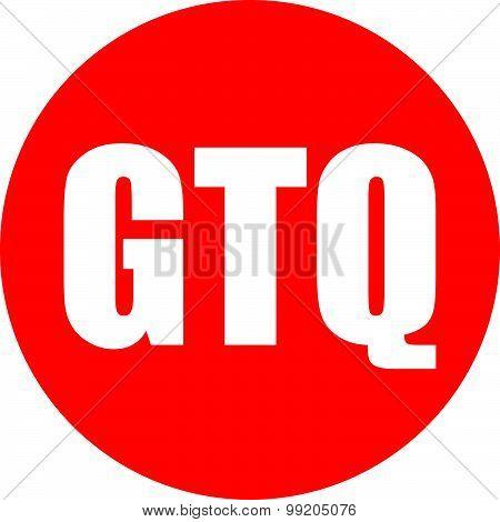 Gtq Icon