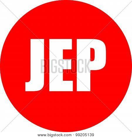Jep Icon