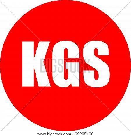 Kgs Icon