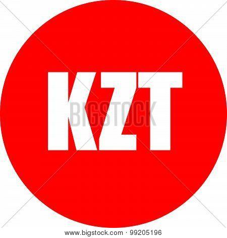 Kzt Icon