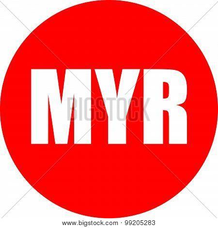 Myr Icon