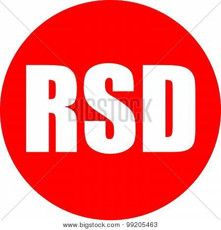 Rsd Icon