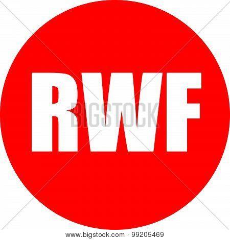 Rwf Icon