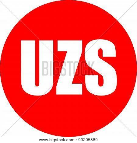Uzs Icon