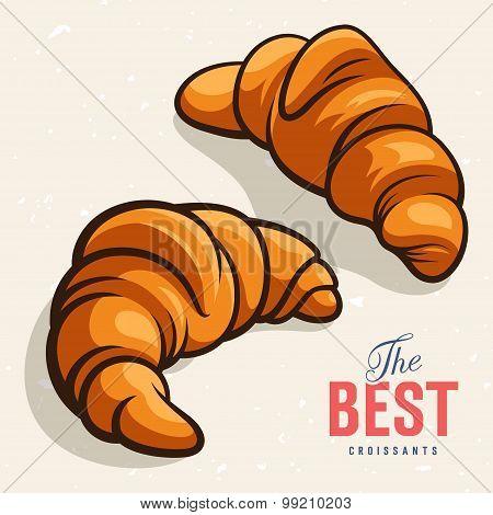Croissants 001
