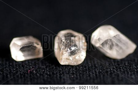 Diamond Sample