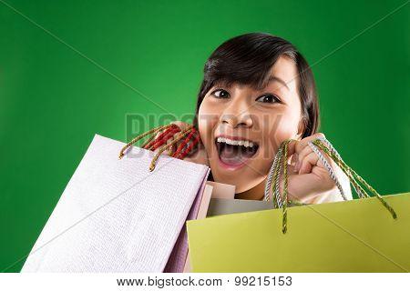Crazy Shopaholic
