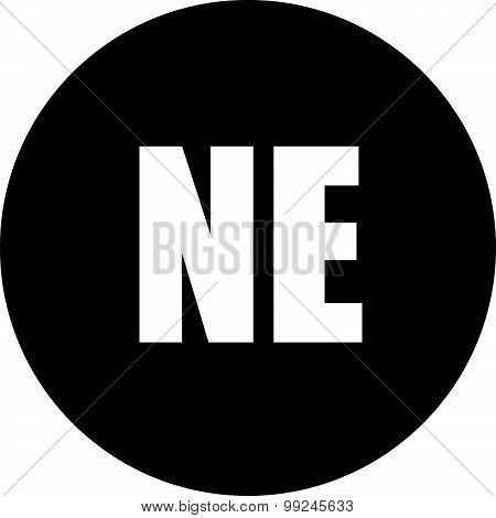 Ne Icon