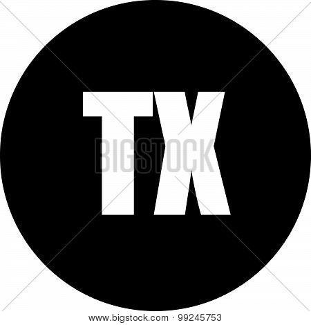 Tx Icon