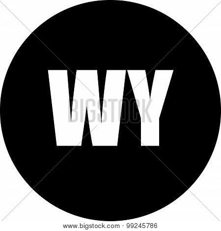 Wy Icon