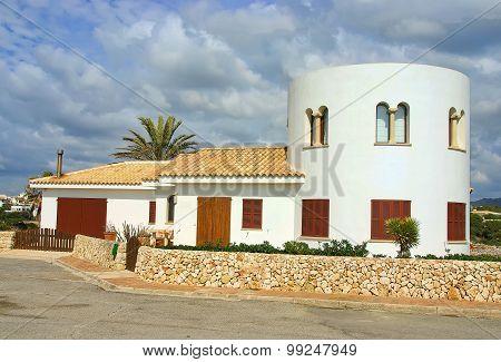 Holiday House In Majorca