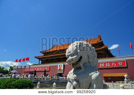 Beijing - Forbidden City