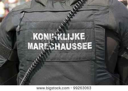 Dutch Military Police