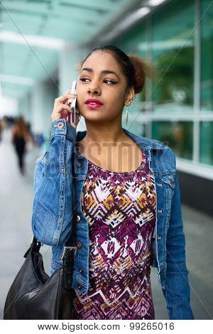 phone call