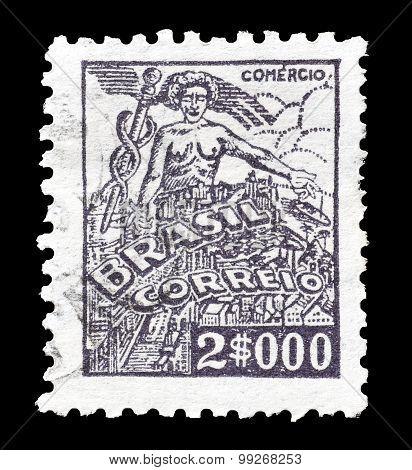 Brasil 1941