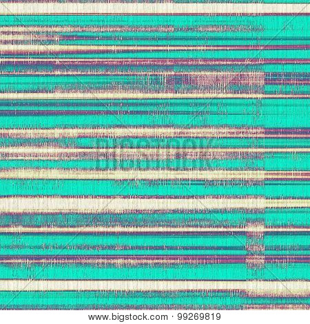 Grunge retro vintage textured background. With different color patterns: yellow (beige); purple (violet); blue; cyan
