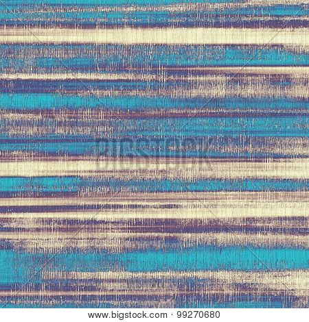 Abstract grunge textured background. With different color patterns: yellow (beige); purple (violet); blue; cyan