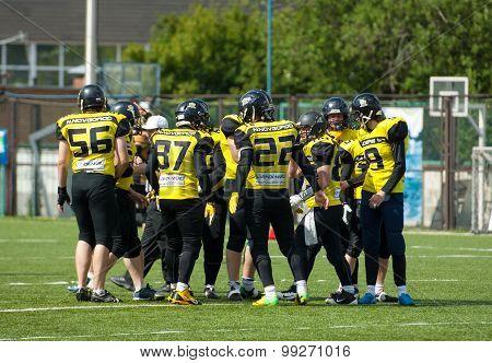 Raiders52 Team