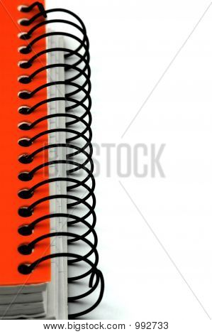 Notebook  Spiral Binding