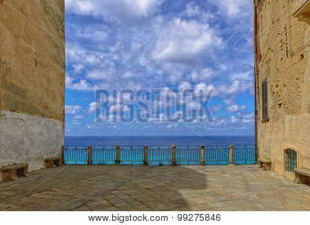 Tropea Italy