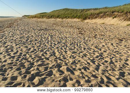 Aqunnah Beach, Martha's Vineyard
