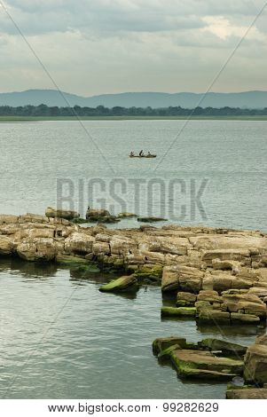 Parakrama Samudra