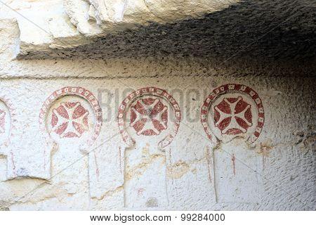 Cappadocia,