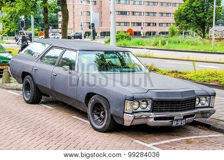 Chevrolet Townsman