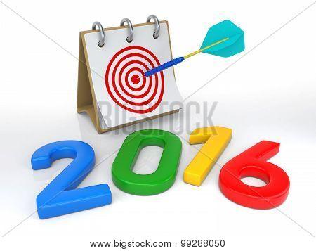 Target Year 2016