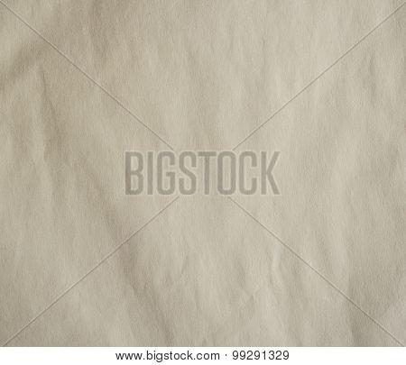 Beige Paper Background.