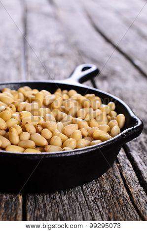 Pine Nuts