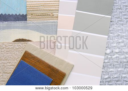 selection color for interior