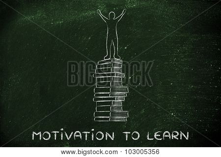 Motivation To Learn, Education And School Achievements