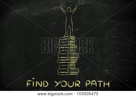 Find Your Path Through Education