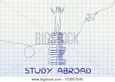 Education: Studying Abroad