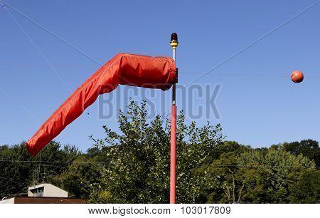 Windsock Idicator