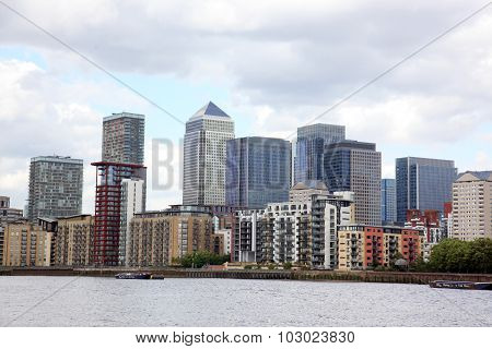 London Financial Hub