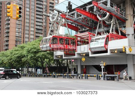 New York Aerial Tramway