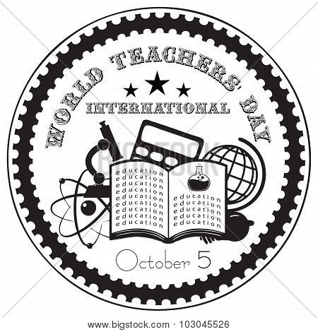 World Teachers Day International