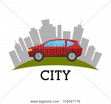 Urban transport and vehicles
