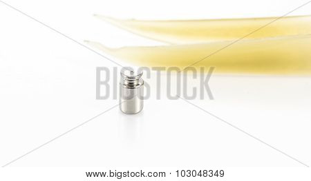 Calibration Weight