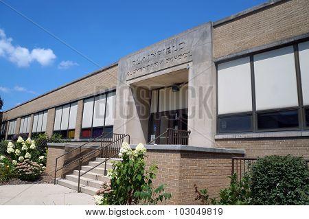 Plainfield Elementary School