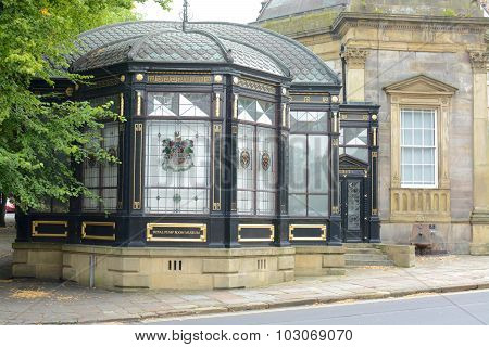 Royal Pump House