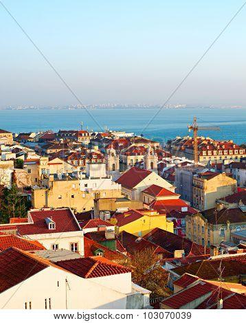 Lisbon Architecture, Portugal