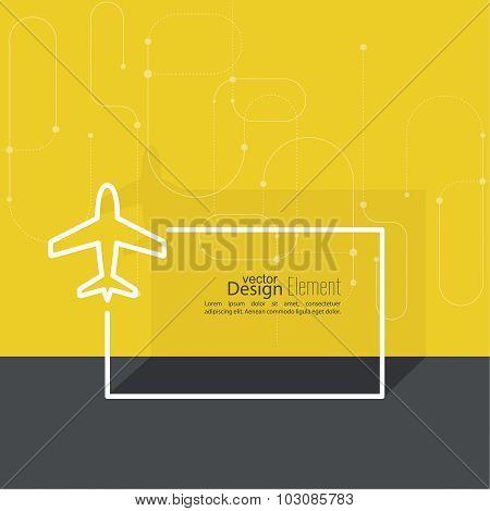 Icon plane