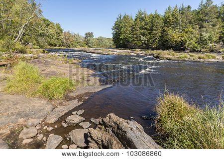 Kettle River Rapids