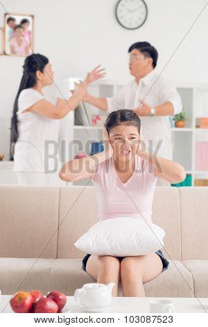Family Crisis