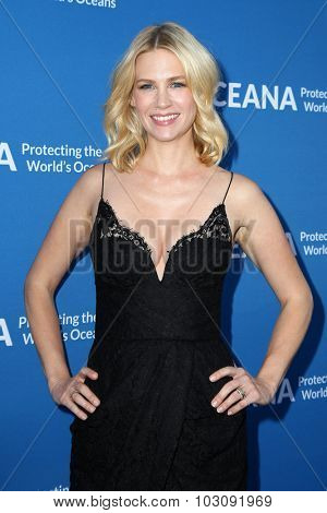 LOS ANGELES - SEP 28:  January Jones at the