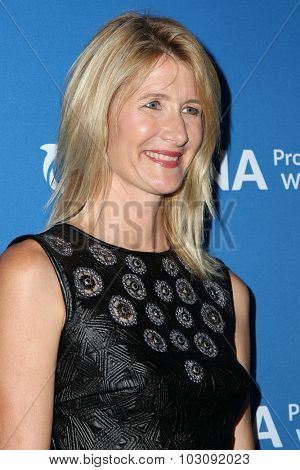 LOS ANGELES - SEP 28:  Laura Dern at the