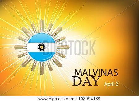 Argentina Malvinas Day
